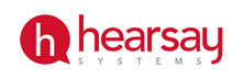 Hearsay Systems: A Perfect Blend of Human and Data-Driven Financial Advisory