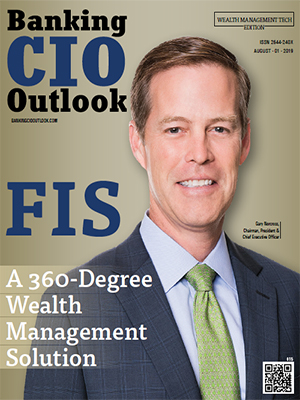 FIS: A 360-Degree Wealth Management Solution